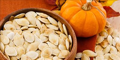 Pumpkin Seeds For Blood deficiency in Marathi